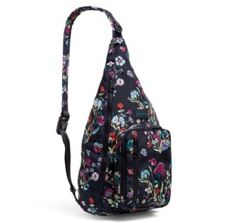 ReActive Sling Backpack Itsy Ditsy Floral