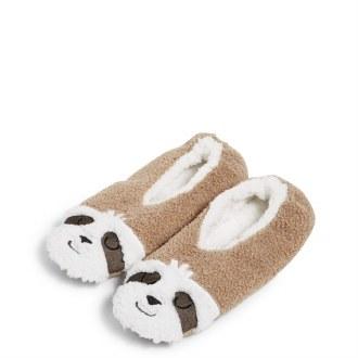 Cozy Life Slippers: Hanging Around