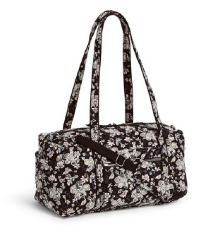 Iconic Small Travel Duffel Holland Garden