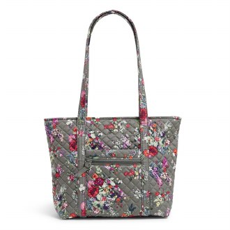 Small Vera Tote: Hope Blooms