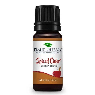 10 ml Spiced Cider Holiday