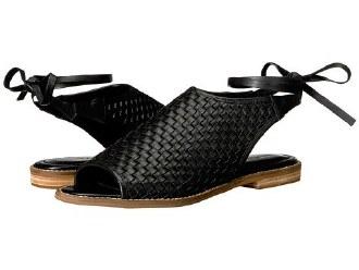 Stockholm Tie Sandal