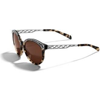 Sydney Tortoise Sunglasses