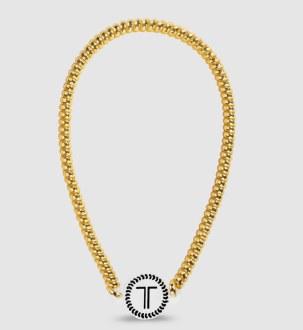 Teleties Headband-Sunset Gold
