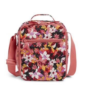 Deluxe Lunch Bunch: Rosa Floral