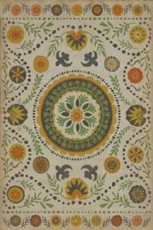 Pattern 38 Autumn