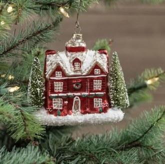 Georgian House Ornament