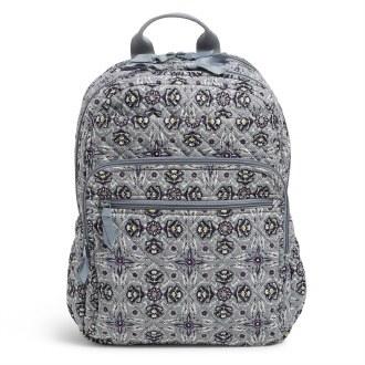 XL Campus Backpack: Plaza Tile