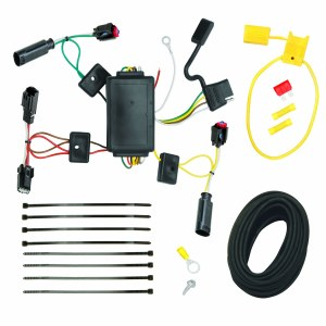 Lincoln MKZ Trailer Wiring Kit