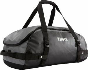 Chasm S-40L Duffel Bag - Dark Shadow