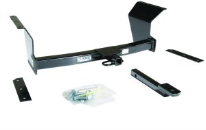 Buick Regal, Chev Lumina  Trailer Hitch w/o ballmount