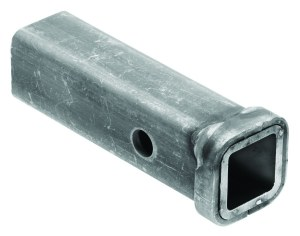 """Receiver Fabrication Combo Bar 1-1/4"""" Square"""