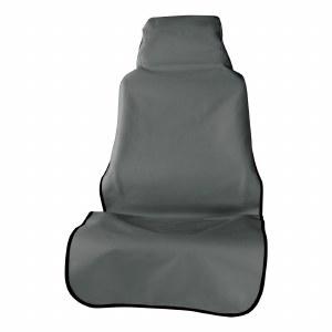 Seat Defender Bucket Seat Cover - Grey