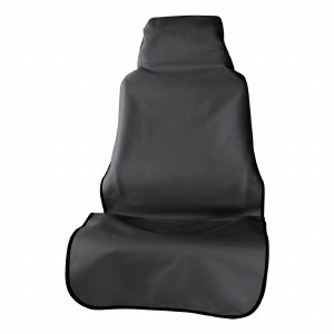 Seat Defender Bucket Seat Cover - Black