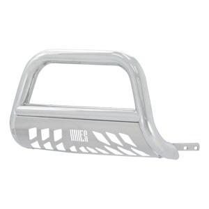 Stainless Steel Bull Bar - Toyota 4Runner