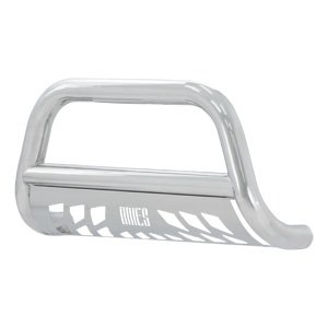Stainless Steel Bull Bar - Ford Excursion and Ford F-250/F-350
