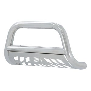 Stainless Steel Bull Bar - Ford F-250/F-350