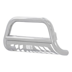 Stainless Steel Bull Bar - Ford F-250/F-350/F-450/F-550