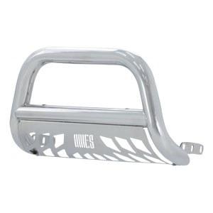 Stainless Steel Bull Bar - GMC/Chevrolet