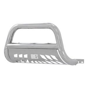 Stainless Steel Bull Bar - Chevrolet/GMC
