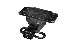 Toyota Sequoia Trailer Hitch w/o drawbar