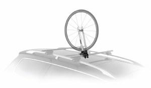 Wheel-On Roof Mounted Wheel Carrier 593 Thule