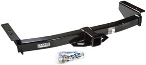 Cadillac Escalade, ESV, EXT, Chev Avalanche Hitch 82660 Class 3 Hidden Hitch