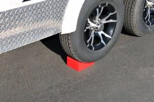 Tuff Chock for RV's Trucks & Trailers 3605