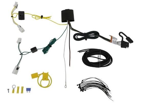 nissan murano trailer wiring harness - hitchdirect.com  hitch direct logo