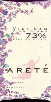 Areté Vietnam Tien Giang 73% Dark Chocolate