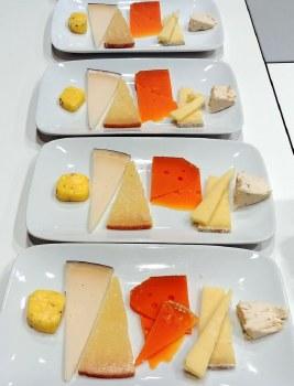 Chocolate and Cheese Pairing Kit