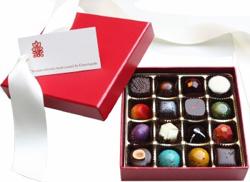 Classic Truffle Collection 16pc