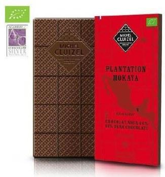 Michel Cluizel Mokaya 66% Dark Chocolate