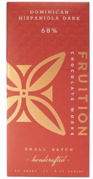 Fruition Hispaniola 68% Dark Chocolate