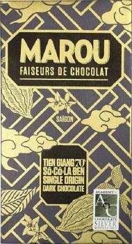 Marou Tien Giang 70% Dark Chocolate