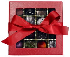 Premium Truffle Collection 32pc