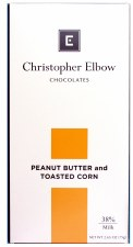 Christopher Elbow Peanut Butter and Toasted Corn