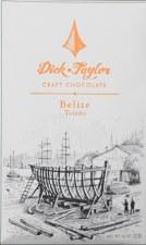 Dick Taylor Toledo, Belize 72% Dark Chocolate