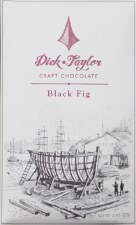 Dick Taylor Black Fig 72% Dark Chocolate