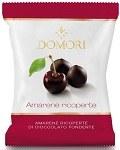 Domori Chocolate Covered Cherries
