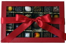 Deluxe Truffle Collection 46pc