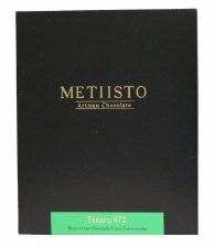 Metiisto Tenaru 67% Dark Chocolate