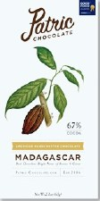 Patric Madagascar 67% Dark Chocolate