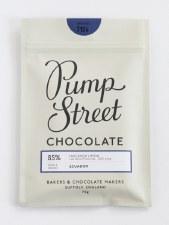 Pump Street Bakery Ecuador 85%