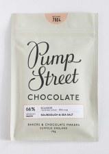 Pump Street Bakery Sourdough