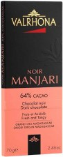 Valrhona Manjari 64% Dark Chocolate