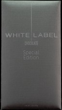 White Label Trinidad 72%, ltd ed