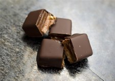 Xocolatl de David Raleigh Bar with Bourbon