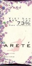 Areté Vietnam Ben Tre 73% Dark Chocolate