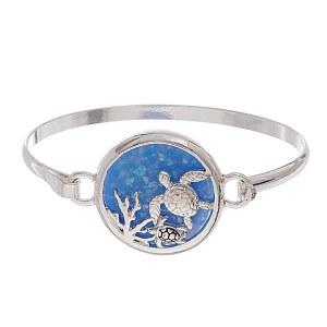Turtle Sea Life Bracelet